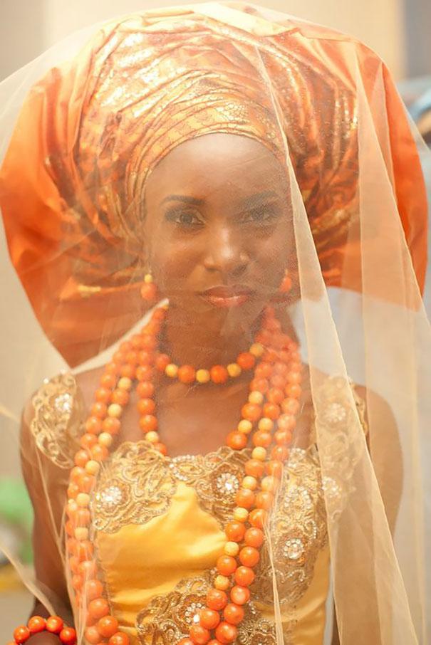 Best Wedding Dresses From Around The World 2