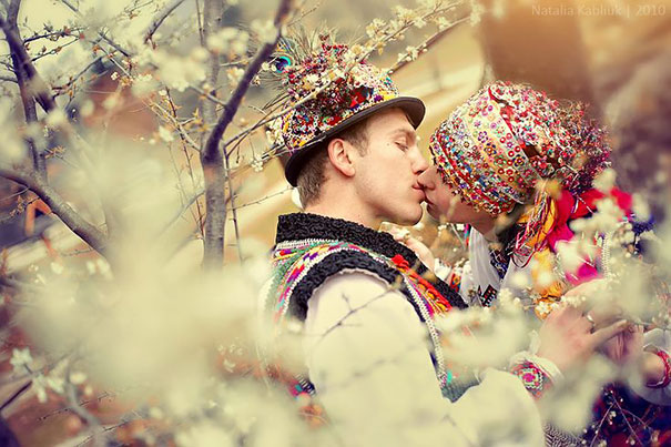 Best Wedding Dresses From Around The World 8