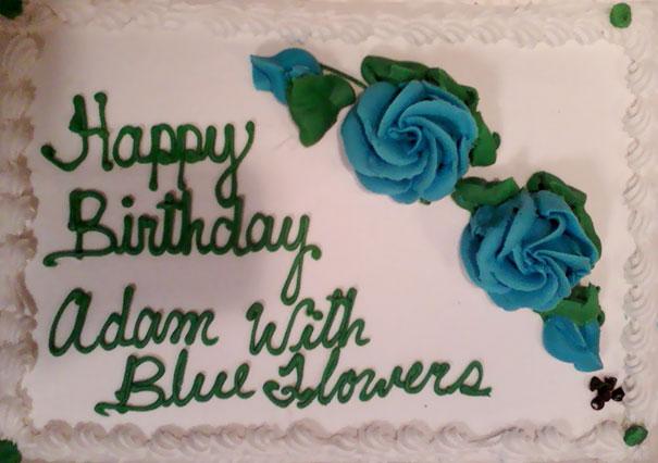 Dumbest Cake Decorators In The History Of Decorators 17