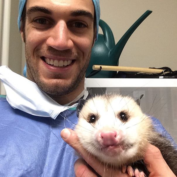 These Pictures Will Make You Want To Work At An Animal Hospital26
