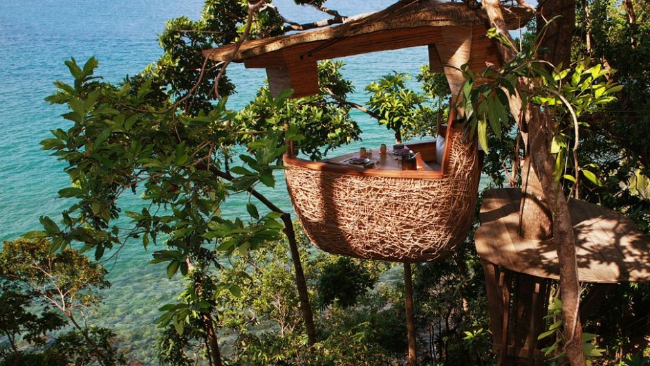 Tree Houses That'll Make You Want To Get One Of Your Own_026