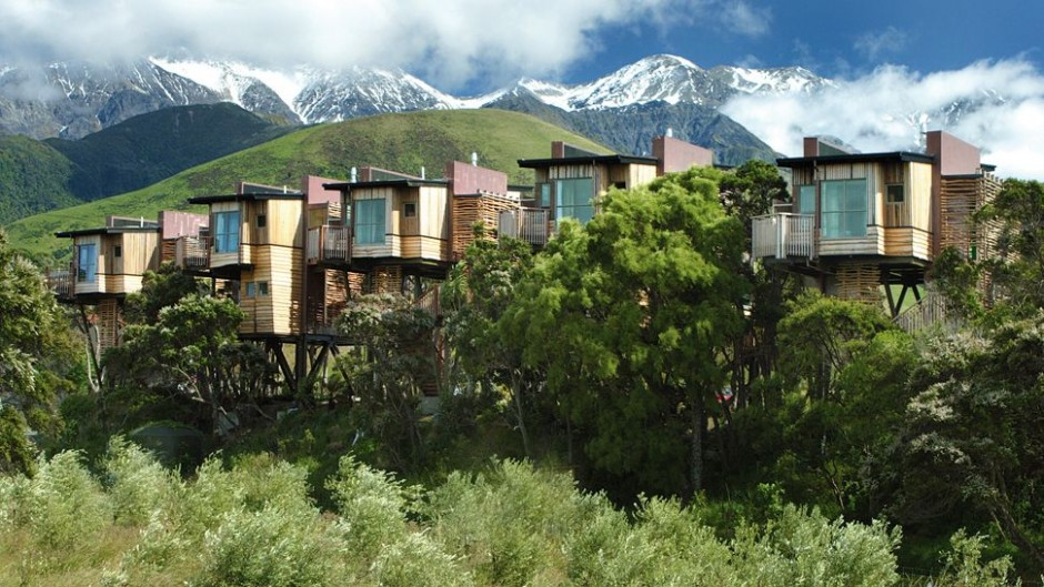 Tree Houses That'll Make You Want To Get One Of Your Own_034