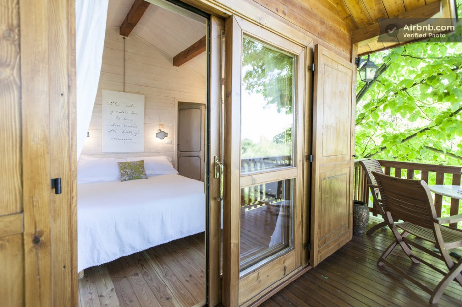 Tree Houses That'll Make You Want To Get One Of Your Own_044
