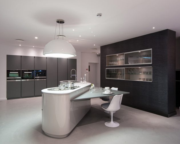 20 Kitchen Designs That Will Inspire You To Give Your Kitchen A Makeover (10)