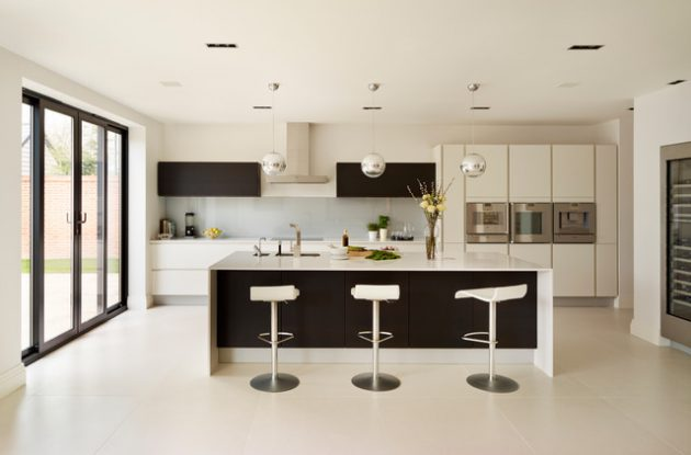 20 Kitchen Designs That Will Inspire You To Give Your Kitchen A Makeover (12)