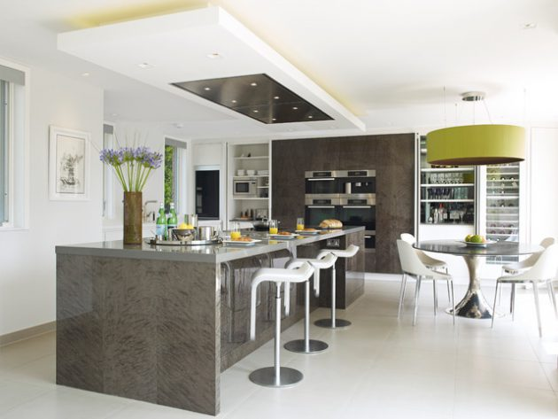 20 Kitchen Designs That Will Inspire You To Give Your Kitchen A Makeover (14)
