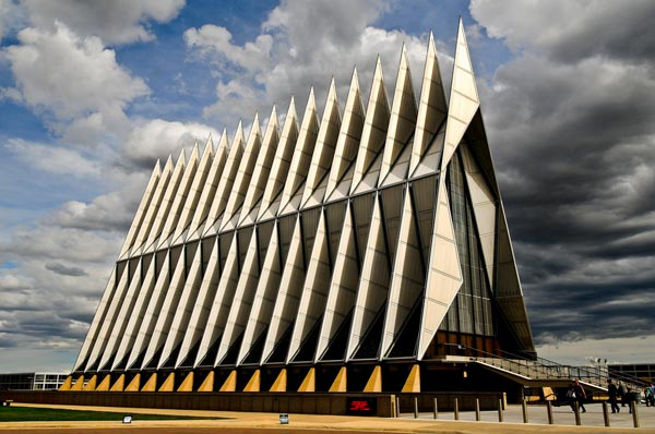 20 Most Unique Churches From Around The World (2)