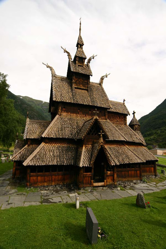 20 Most Unique Churches From Around The World (6)