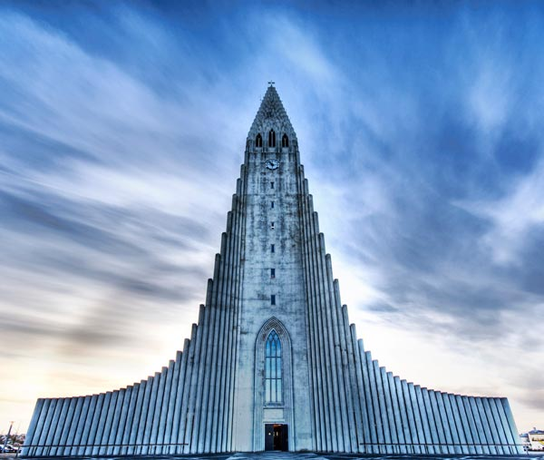 20 Most Unique Churches From Around The World (9)
