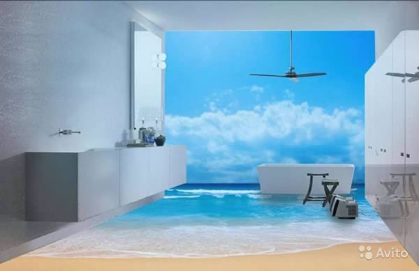 3D Floor Designs That'll Motivate You To Get One Done (1)