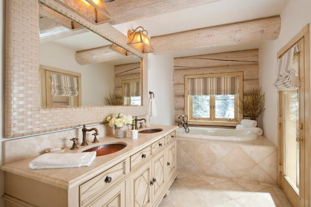 Bathroom Designs That'll Make It Your Favourite Place (1)