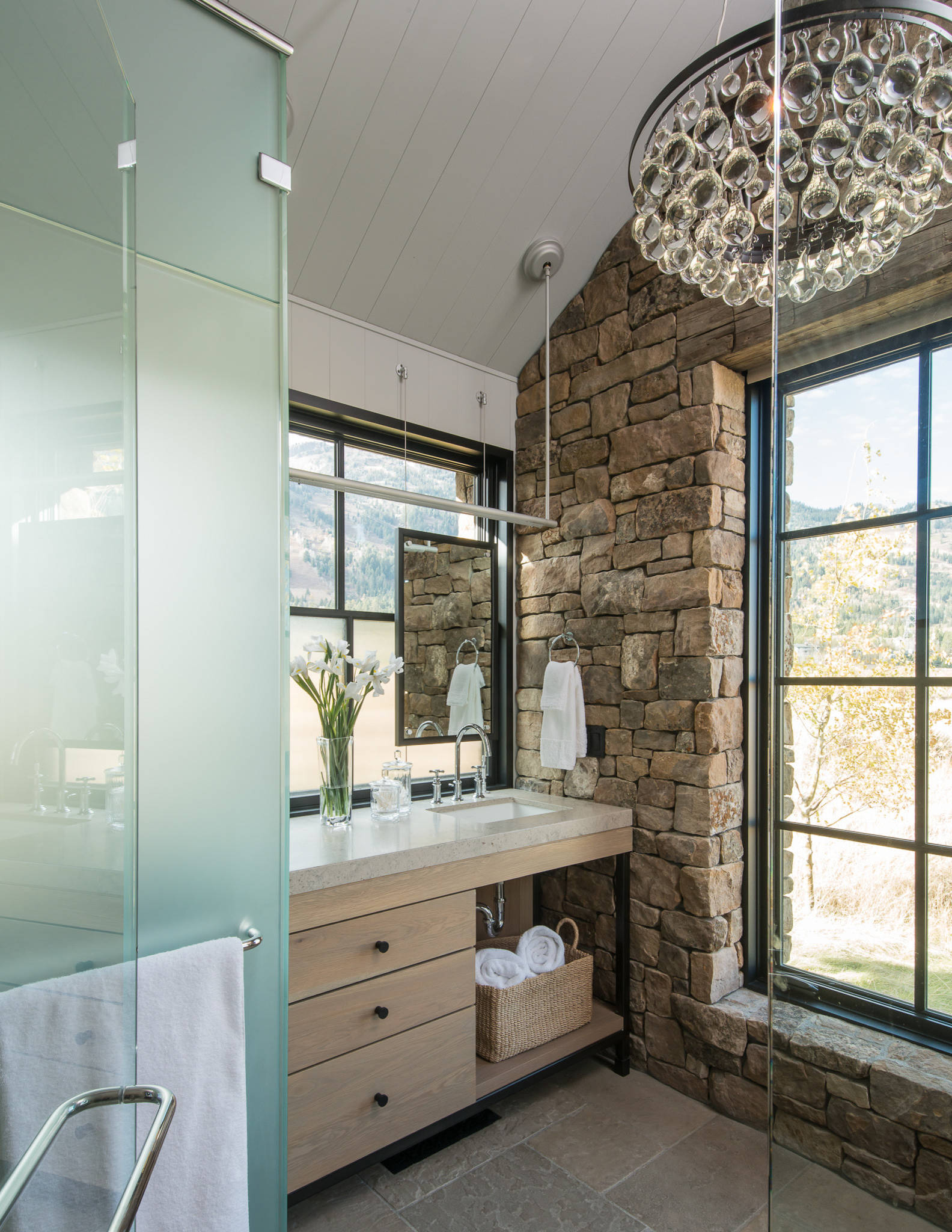 Bathroom Designs That'll Make It Your Favourite Place (15)