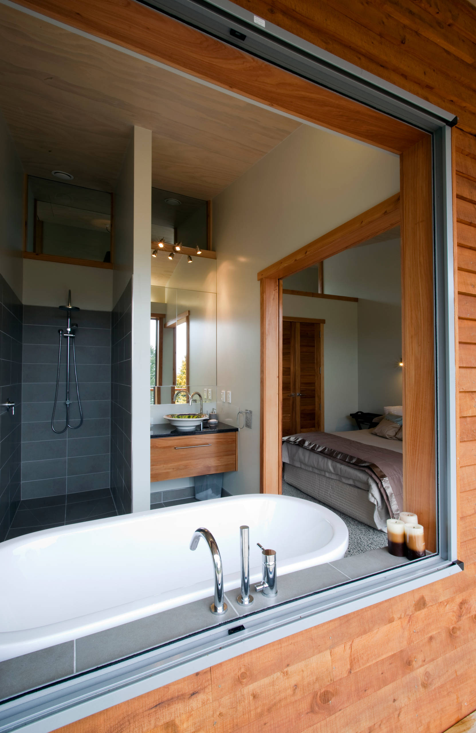Bathroom Designs That'll Make It Your Favourite Place (9)