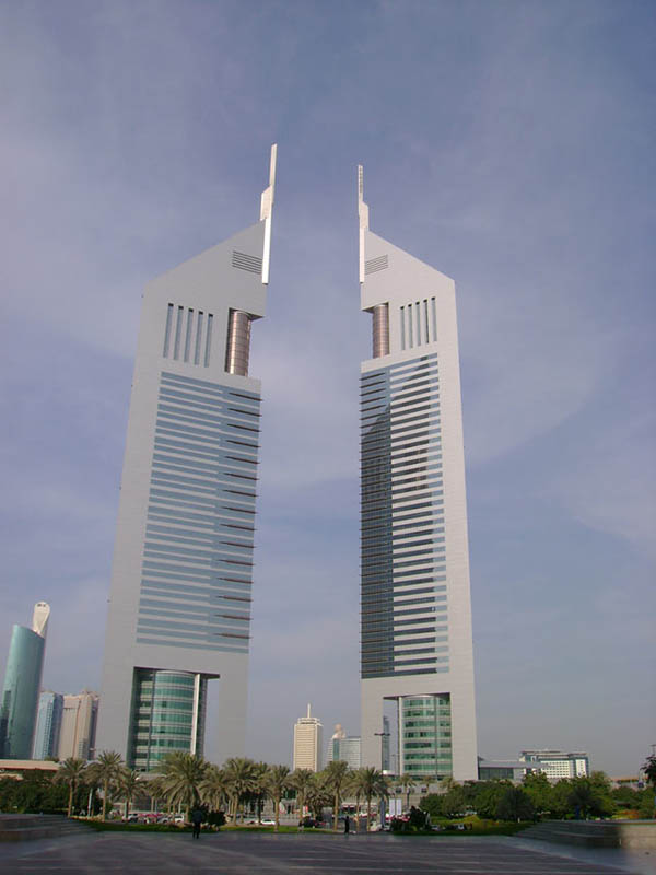 Buildings That Are Weird And Amazing At The Same Time (15)