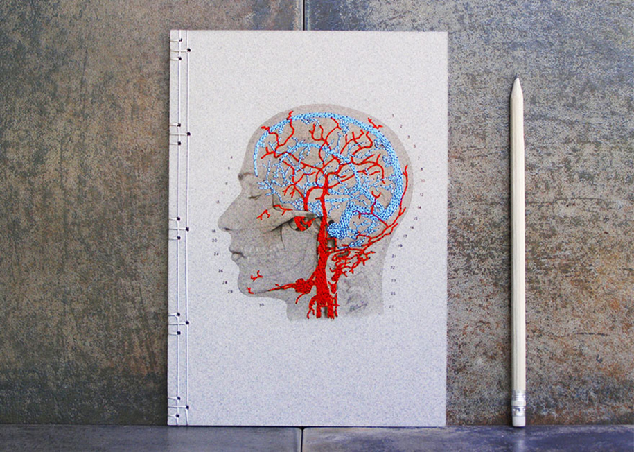 Out-Of-The-Box Embroidery Art 17