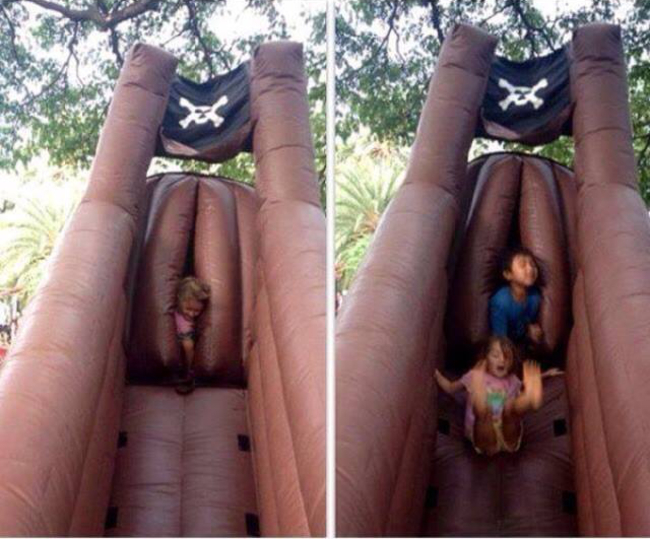 Photos That'll Prove How Dirty Your Mind Is (9)