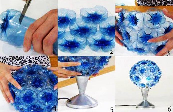 Unimaginable Ways You Can Reuse Plastic Bottles (1)