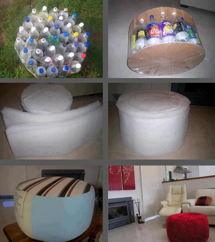 Unimaginable Ways You Can Reuse Plastic Bottles (22)