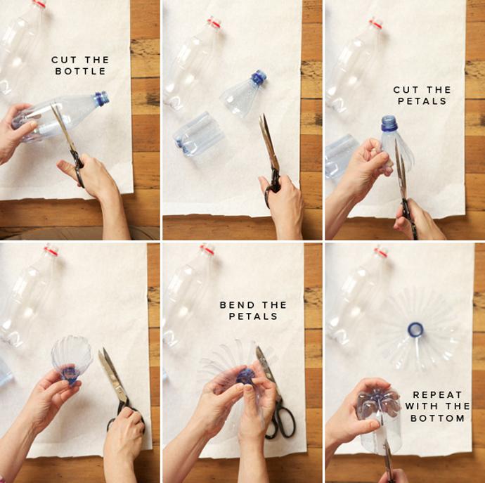 Unimaginable Ways You Can Reuse Plastic Bottles (9)