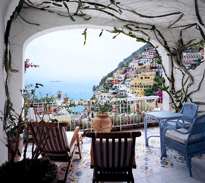 Ways You Can Reinvent Your Balcony 2
