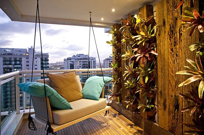 Ways You Can Reinvent Your Balcony 4
