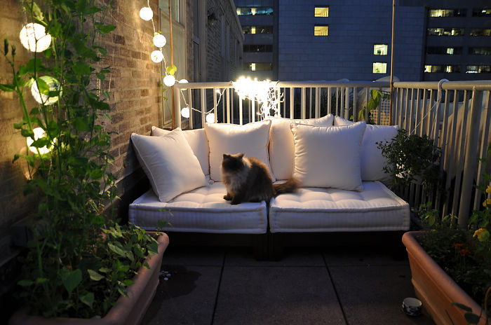 Ways You Can Reinvent Your Balcony 7