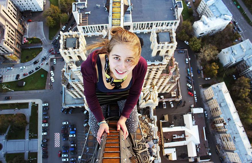 World's Most Dangerous Selfies (11)