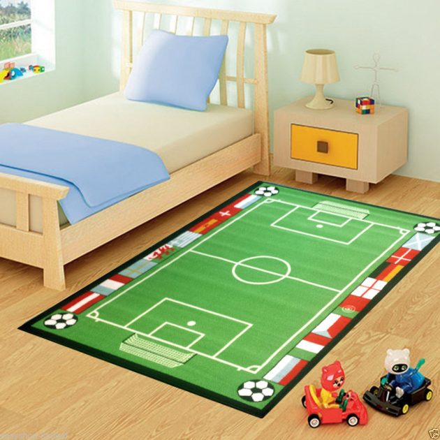 15 Amazing Carpet Ideas For Your Child's Room (15)
