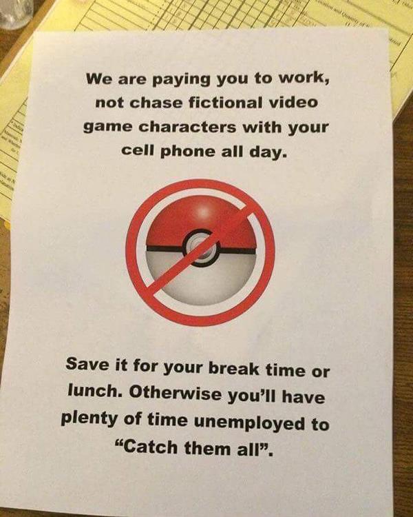 pokemon-go-signs-that-say-pokemon-no-3