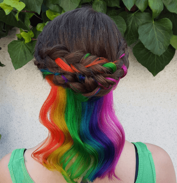 The Hidden Rainbow Trend Is Here To Stay! (8)