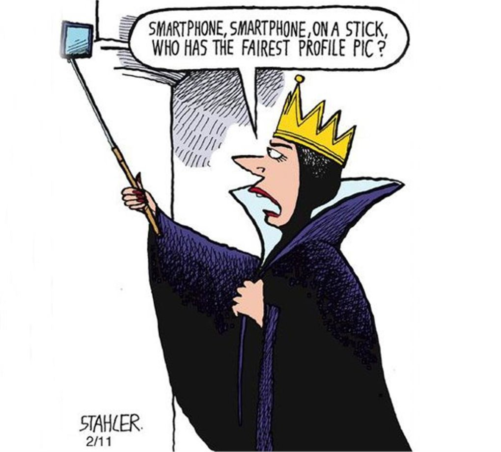 These Pictures Sum Up The Smartphone Addiction (7)