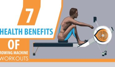 Did You Know The Rowing Machine Has 7 Benefits?