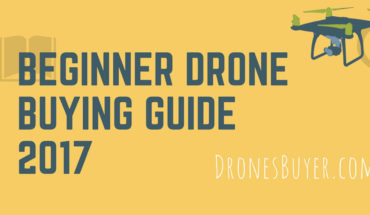 How To Buy The Perfect Drone - Infographic