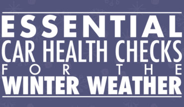 How To Prepare Your Car For The Winters - Infographic
