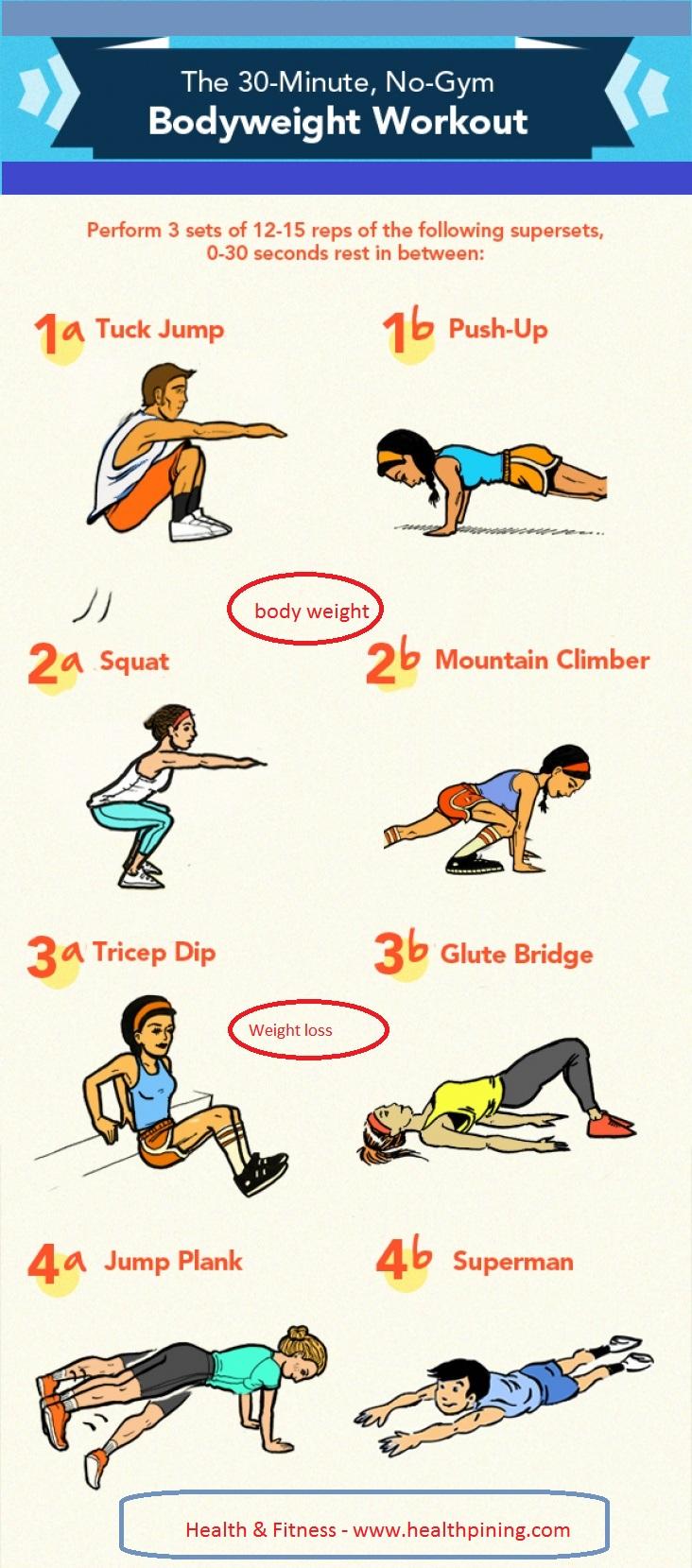 Упражнения на сжигание жира на животе. Программа 43