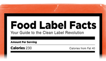 What You Should Know About Food Labels - Infographic