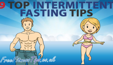Best Tips For Intermittent Fasting - Infographic