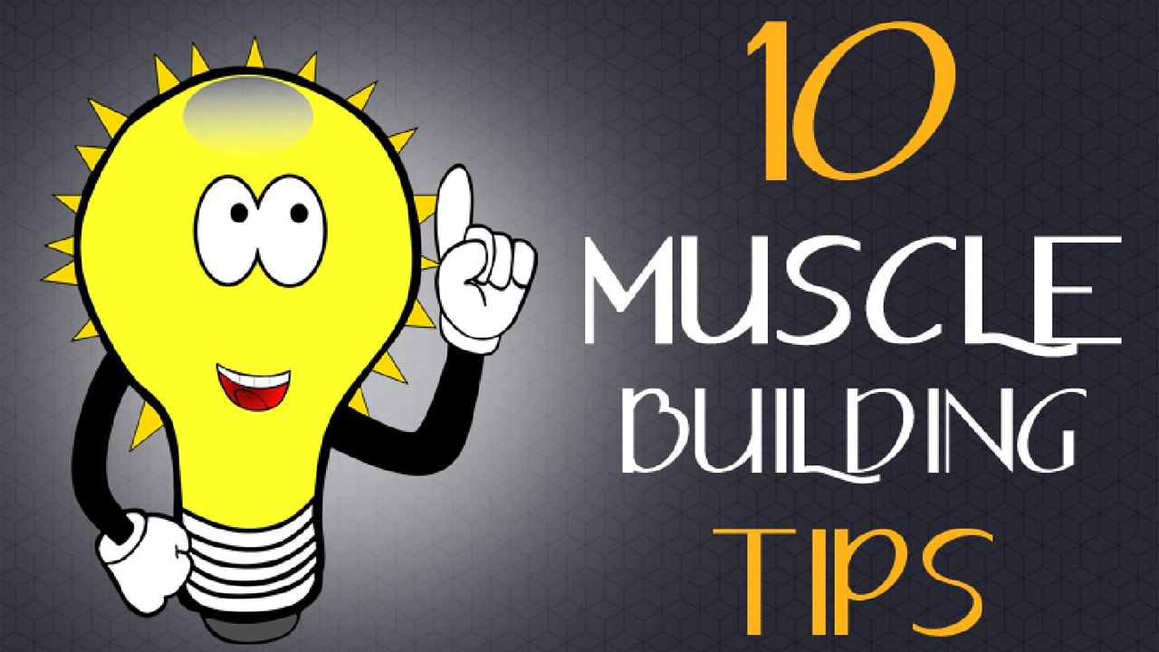 how to build muscle memory faster