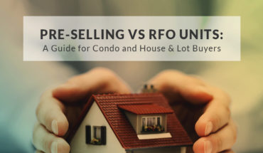 What House Must You Buy? RFO Or Pre-Selling Units? - Infographic