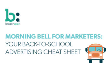 Best Way To Market Back-To-School Supplies - Infographic