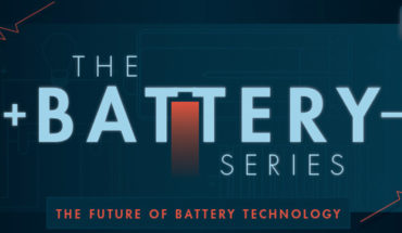 What Battery Technology Has In Store For Us - Infographic