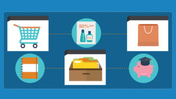 A Couponing Guide For Busy Moms - Infographic