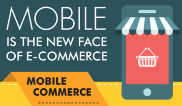 E-Commerce Isn't About Laptops Anymore - Infographic
