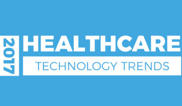 Latest Trends Of Healthcare Technology - Infographic