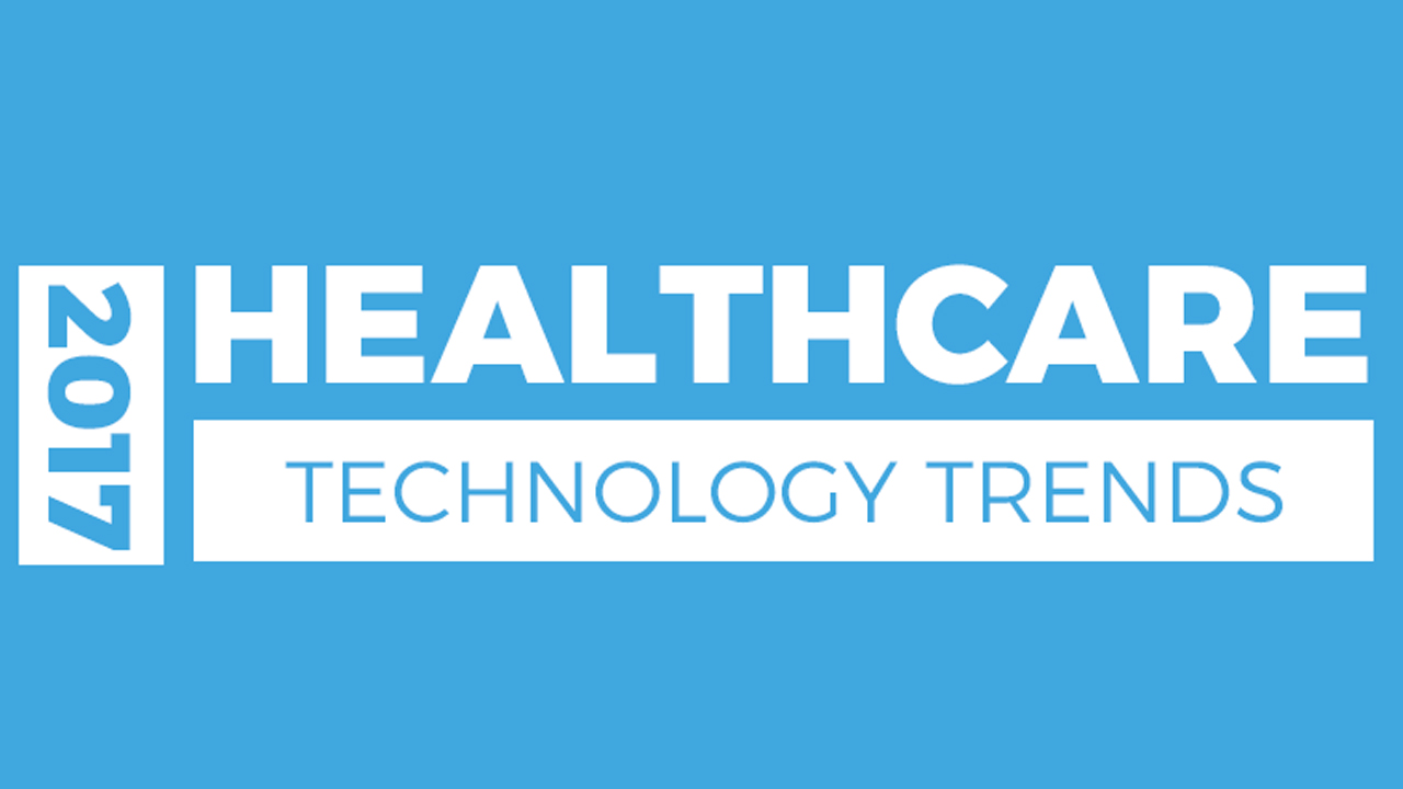 Latest Trends Of Healthcare Technology Infographic