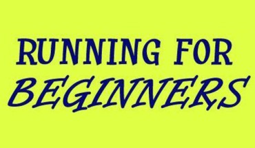 Running Tips for Beginners - Infographic