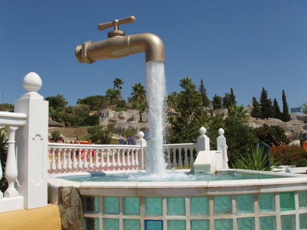 13 Of The Craziest Water Fountains In The World_001