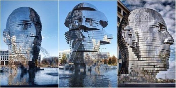13 Of The Craziest Water Fountains In The World_002