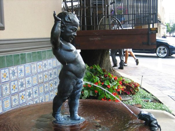13 Of The Craziest Water Fountains In The World_013