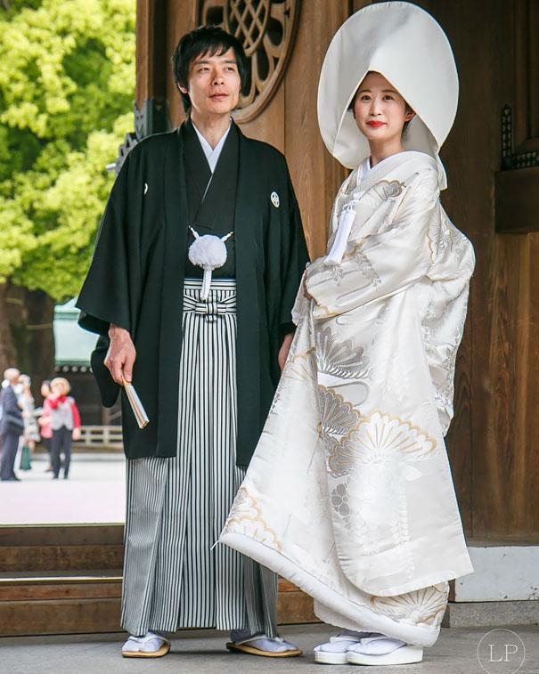 Best Wedding Dresses From Around The World 5